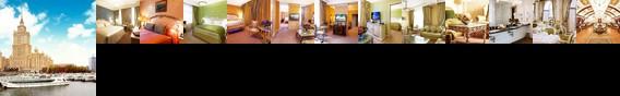 Отель Radisson Royal