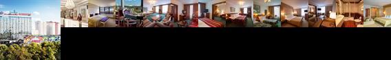 Отель Korston Hotel Moscow