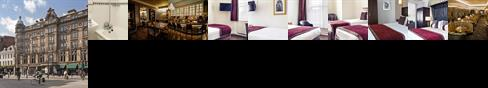 Thistle County Hotel Newcastle Upon Tyne
