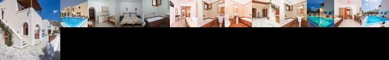 Villa Βούλα Hotel (Περίσσα)