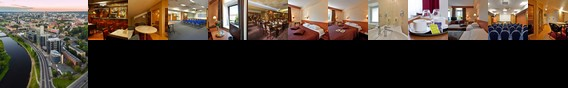 Europa City Hotel Vilnius