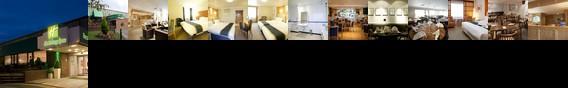 Holiday Inn Ossett Wakefield