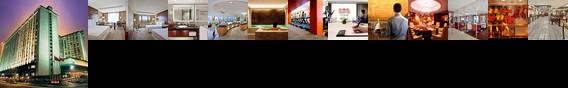 Marriott Hotel Guangzhou