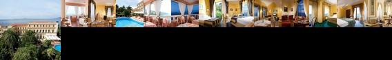 Imperial Hotel Tramontano Sorrento