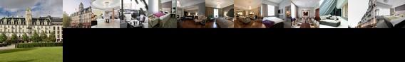 Grand Hotel Oslo