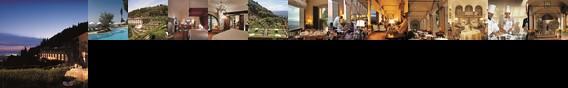 Villa San Michele by Orient-Express