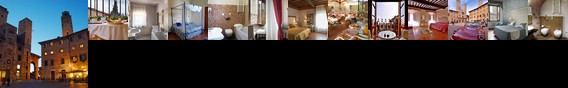 Leon Bianco Hotel San Gimignano