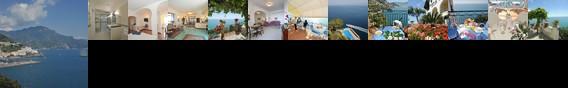 Hotel Belvedere Conca dei Marini