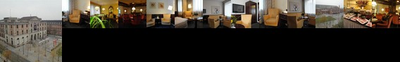Hotel Hanseat Bremen