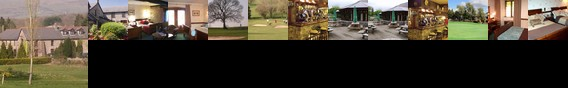 St Mary's Hotel Golf & Country Club Pencoed Bridgend