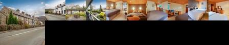 The Lodge Hotel Tal-y-bont Conwy