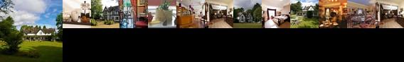 Best Western Cross Lanes Hotel Wrexham