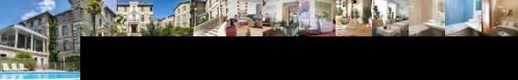 Hotel Villa Regina Arcachon