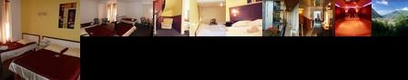 Hotel Bellevue Bagneres-de-Luchon