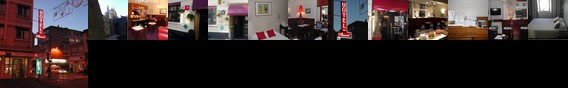 Alexandra Hotel Boulogne-sur-Mer