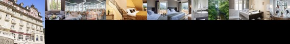 Golf Hotel Brides-Les-Bains