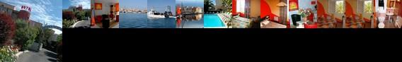 Azur Hotel Cap d'Agde
