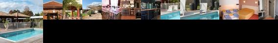 L Etoile Bleue Hotel Merignac