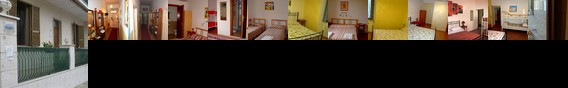 Susanna Bed & Breakfast Civitavecchia