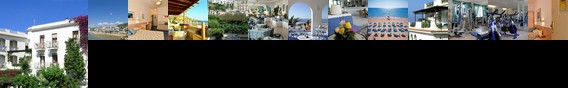 Aurora Hotel Sperlonga