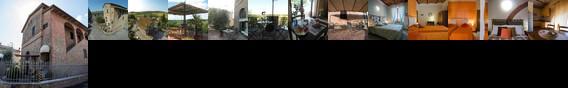 Gli Archi Bed & Breakfast Siena