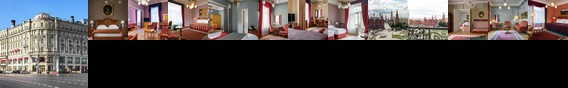 Гостиница Luxury Collection Националь