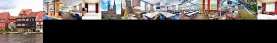Welcome Kongress Hotel Bamberg