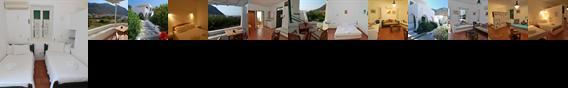 Alkyonis Villa Apartments Σίφνος