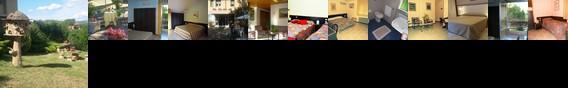 Hotel Primavera Barberino Val d'Elsa