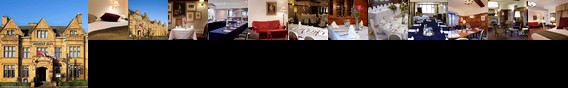 Mercure Whately Hall Hotel