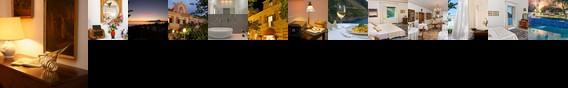 Romantik Hotel & Restaurant Villa Cheta Elite