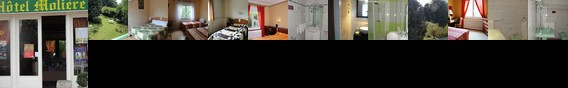 Hotel Moliere Nevers