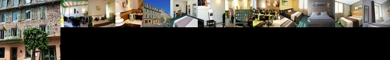 Hotel Du Midi Rodez
