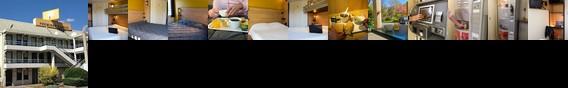 Premiere Classe Hotel Rodez