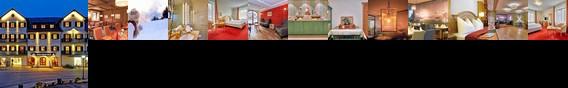 Hotel Wittelsbach Oberammergau