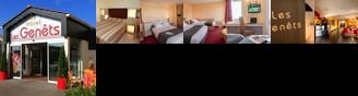 Hotel Les Genets