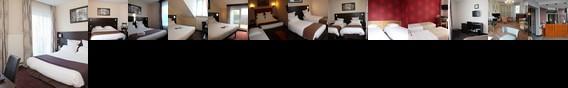 Hotel De L'Europe Poitiers