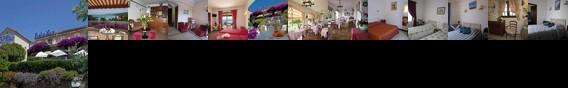 Silence Hotel Belle Vue Le Lavandou