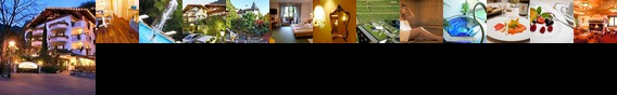 Hotel Sittnerhof Merano