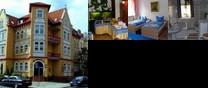 Gaststatte And Pension Blumenstadt Erfurt