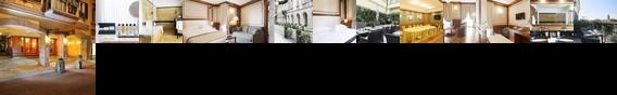 Hotel Manzoni Milan
