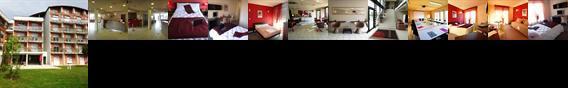 Le Valentia Hotel & Residence Valence