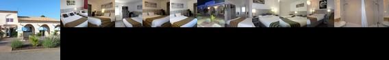 Hotel Bosquet Carcassonne