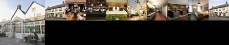 The George Hotel Brecon