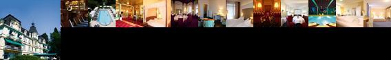 IBB Grandhotel Romerbad