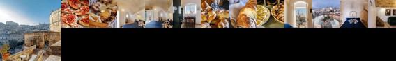 Sassi Hotel Matera