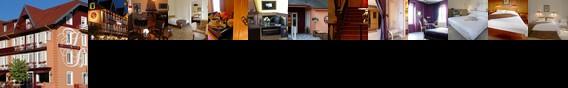 Hotel Des Bains Gerardmer