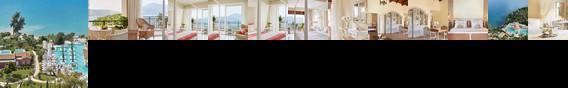 Grecotel Eva Palace Hotel Κομμενο