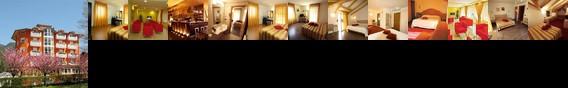 Elite Hotel Levico Terme