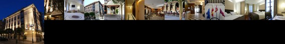 Mozart Hotel Valladolid